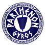 Restaurant logo for Parthenon Gyros
