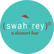 This is the restaurant logo for swah-rey