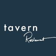 This is the restaurant logo for Tavern