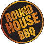 Restaurant logo for Round House BBQ