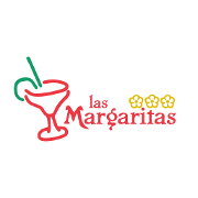 This is the restaurant logo for Las Margaritas
