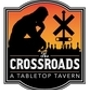 Restaurant logo for Crossroads Tabletop Tavern
