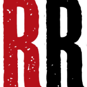 This is the restaurant logo for Redrocks