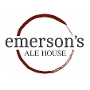 Restaurant logo for Emerson's Ale House