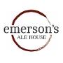 Restaurant logo for Emerson's Ale House