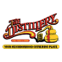 Restaurant logo for The Distillery