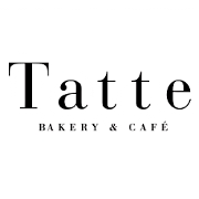 This is the restaurant logo for Tatte Bakery & Cafe