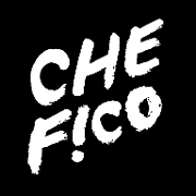 This is the restaurant logo for Che Fico Alimentari