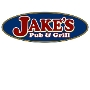 Restaurant logo for Jake's Pub & Grill