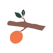 This is the restaurant logo for Earthcraft Juicery