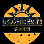 Restaurant logo for Rosenberg's Kosher