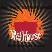 This is the restaurant logo for Red House