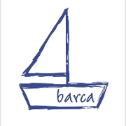 This is the restaurant logo for Barca