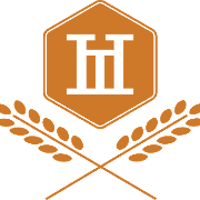 This is the restaurant logo for Tavern Hall