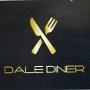 Restaurant logo for Dale Diner