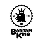 This is the restaurant logo for Bantam King