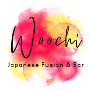 Restaurant logo for THE WOOCHI COMPLEX