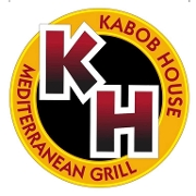 This is the restaurant logo for Kabob House