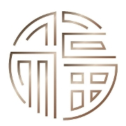 This is the restaurant logo for Jeong