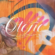 This is the restaurant logo for Otono