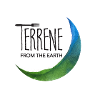 Restaurant logo for Terrene