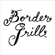 This is the restaurant logo for Border Grill