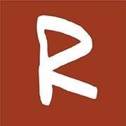This is the restaurant logo for Rembrandts