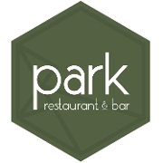 This is the restaurant logo for Park Restaurant
