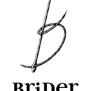 This is the restaurant logo for Brider