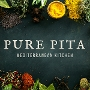 Restaurant logo for Pure Pita Mediterranean Kitchen