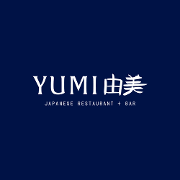 This is the restaurant logo for Yumi Excelsior