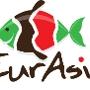 Restaurant logo for Eurasia Fusion Sushi