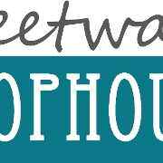This is the restaurant logo for Sweetwater Chophouse