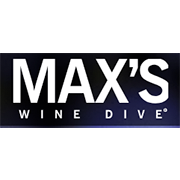 This is the restaurant logo for Max's Wine Dive
