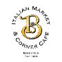 Restaurant logo for Bonfatto's Italian Market and Corner Cafe