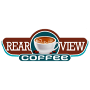 Restaurant logo for Rearview Coffee