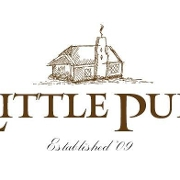 This is the restaurant logo for Little Pub