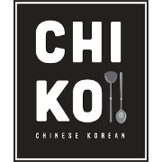 This is the restaurant logo for Chiko
