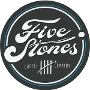 Restaurant logo for Five Stones Coffee Co