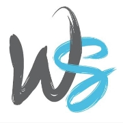 This is the restaurant logo for The Watershed