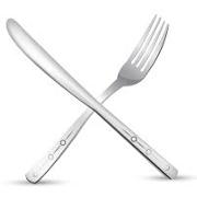 This is the restaurant logo for Leopardi's Italian Restaurant