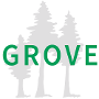 Restaurant logo for Grove