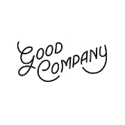 This is the restaurant logo for Good Company