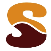 This is the restaurant logo for Samudhra