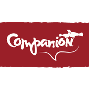 This is the restaurant logo for Companion WSTL Cafe