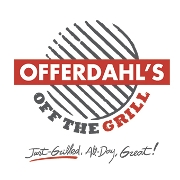 This is the restaurant logo for Offerdahl's Off The Grill (Downtown Fort Lauderdale)
