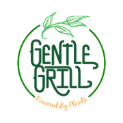 This is the restaurant logo for Gentle Grill