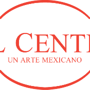This is the restaurant logo for El Centro