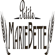This is the restaurant logo for Petite MarieBette