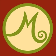 This is the restaurant logo for CHOCOLATE MAVEN BAKERY & CAFE  | Online Ordering